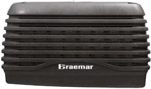 Braemar Evaporative Air Conditioner