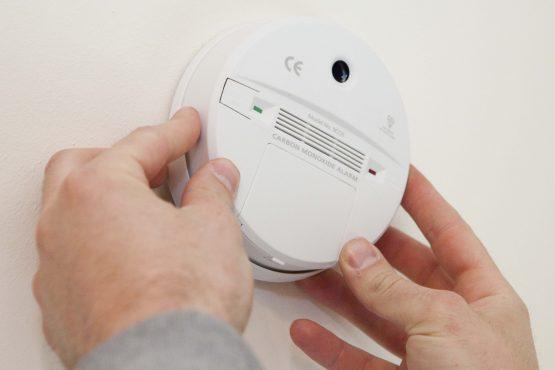 Carbon Monoxide Poisoning – Be Aware