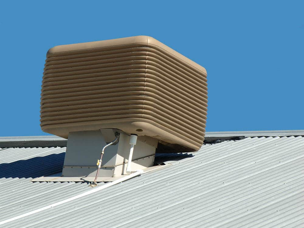 The Biggest Advantages of Installing Evaporative Cooling Units