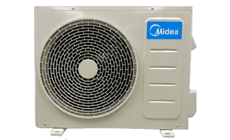 Midea Heating