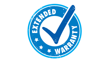 Everlasting Air Workmanship Warranty