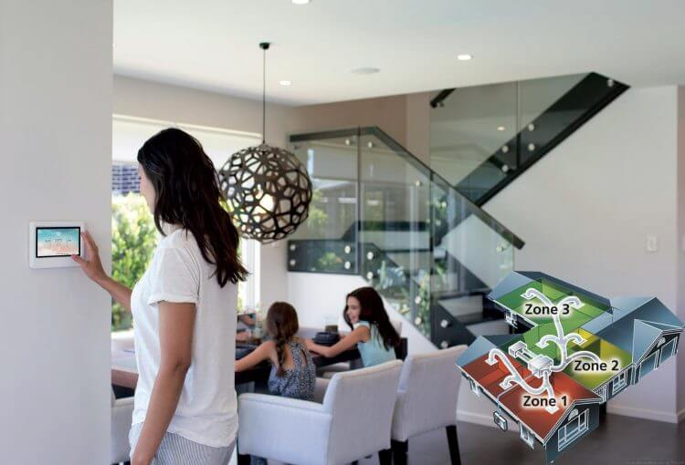 Gas Ducted Heating In Melbourne Has Never Been Easier