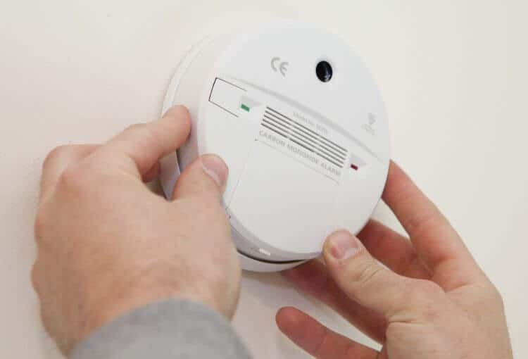 Carbon Monoxide Poisoning – Be Aware