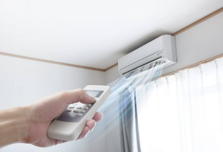 Everlasting Air Lead The Way In Split System Air Conditioning Installations