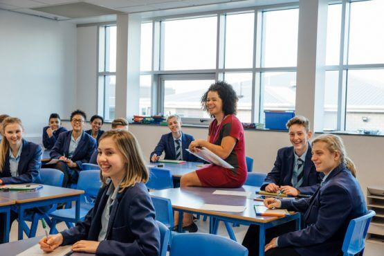 Commercial Air Conditioning For Schools In Melbourne's West