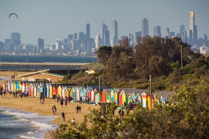 Melbourne Suburbs That Get The Hottest In Summer