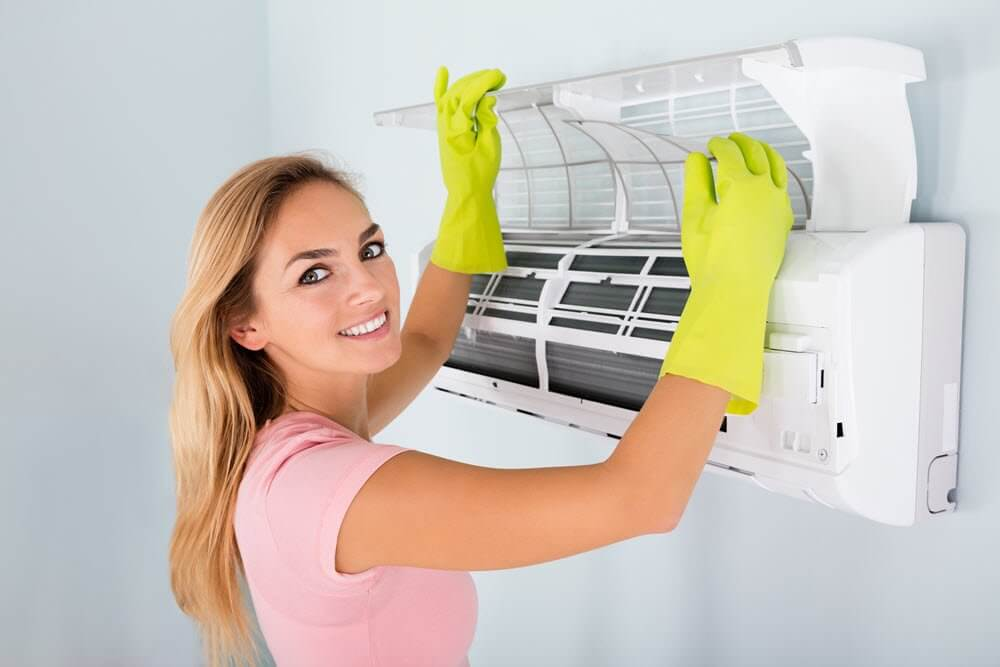 Avoid Air Conditioning Repair Scams